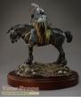 Frank frazetta replica model   miniature