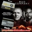 Bad Company original movie prop
