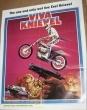 Viva Knievel original production material