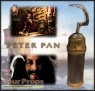 Peter Pan original movie prop