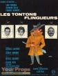 Les Tontons Flingueurs replica movie prop weapon