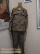 Battle  Los Angeles original movie costume
