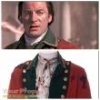 The Patriot original movie costume