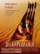 Disappearance original production material