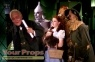 The Wizard of Oz replica movie prop