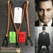 Public Enemies original movie costume
