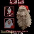 Silent Night  Deadly Night original movie costume