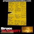 Bruce Almighty original movie prop