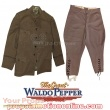 The Great Waldo Pepper original movie costume