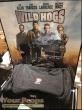 Wild Hogs original film-crew items