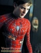 Spider-Man 2 made from scratch production material