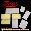 Fargo original movie prop