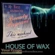 House of Wax original movie prop
