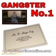 Gangster No 1 original movie prop
