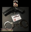 Walker Texas Ranger replica movie prop