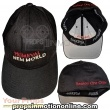 Primeval New World (2012-2013) original film-crew items