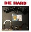 Die Hard 2 replica movie prop