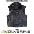 The Wolverine original movie costume