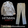 Hitman Agent 47 original movie costume