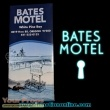 Bates Motel original movie prop
