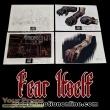Fear Itself original production material