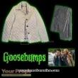 Goosebumps original movie costume