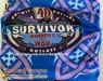 Survivor Winners at War original movie prop
