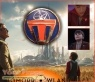 Tomorrowland original movie prop