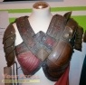 John Carter original movie costume
