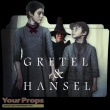 Gretel and Hansel original movie costume