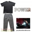 Power original movie costume