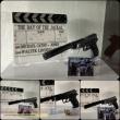 The Jackal original movie prop