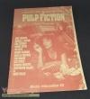 Pulp Fiction original production material