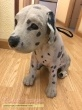 102 Dalmatians original movie prop