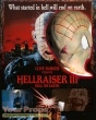 Hellraiser 3  Hell On Earth original make-up   prosthetics