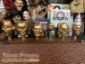 Retro Puppet Master original production material