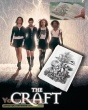 The Craft original production artwork
