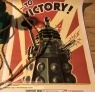 Doctor Who  2010 original production artwork