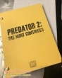 Predator 2 original production material