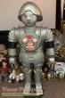 Buck Rogers in the 25th Century replica movie prop