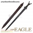 The Eagle original movie prop