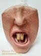 Zombeavers original make-up   prosthetics