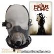 Fear Clinic original movie prop