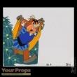 The Flintstones original production artwork