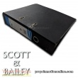 Scott   Bailey original production material