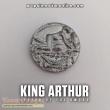 King Arthur Legend of the Sword original movie prop