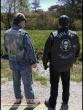 Gangland Undercover original movie costume