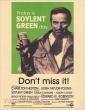 Soylent Green replica movie prop