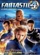 Fantastic Four original movie prop