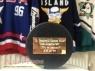 D2  The Mighty Ducks replica movie prop
